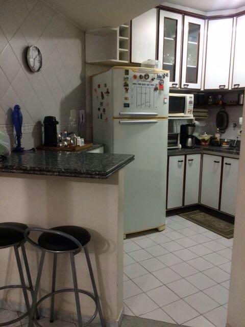 Apto 2 Dorm, Vila Matias, Santos (AP4249) - Foto 11