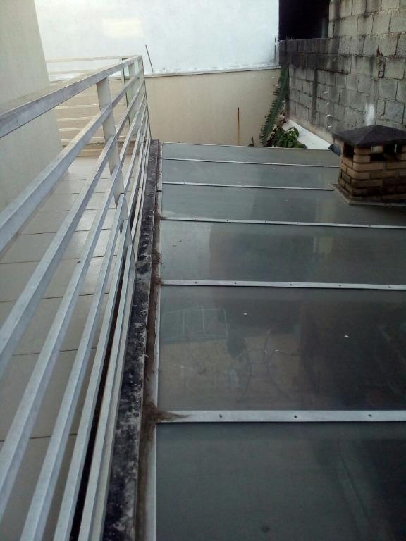Sobrado de 3 dormitórios à venda em Jardim Cambuci, Mogi Das Cruzes - SP