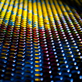 by Christian Roger Costanzo - Abstract Patterns ( saint-hyacinthe, photographe, christian roger photographe, dots, portraits, club-photo, colored dots, rc-photographie.com, roger costanzo )