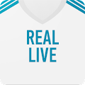 Real Live — Scores & News for Real Madrid Fans