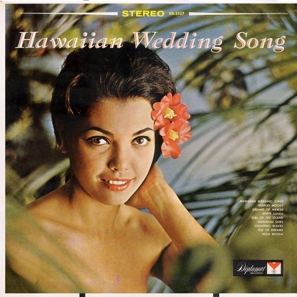 Hawaiian Wedding Song; Dreams