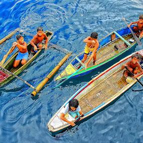 by SirIan Marson Rañada - Transportation Boats