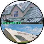 house roof ideas APK Image