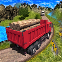 Truck Driver Cargo For PC (Windows And Mac)