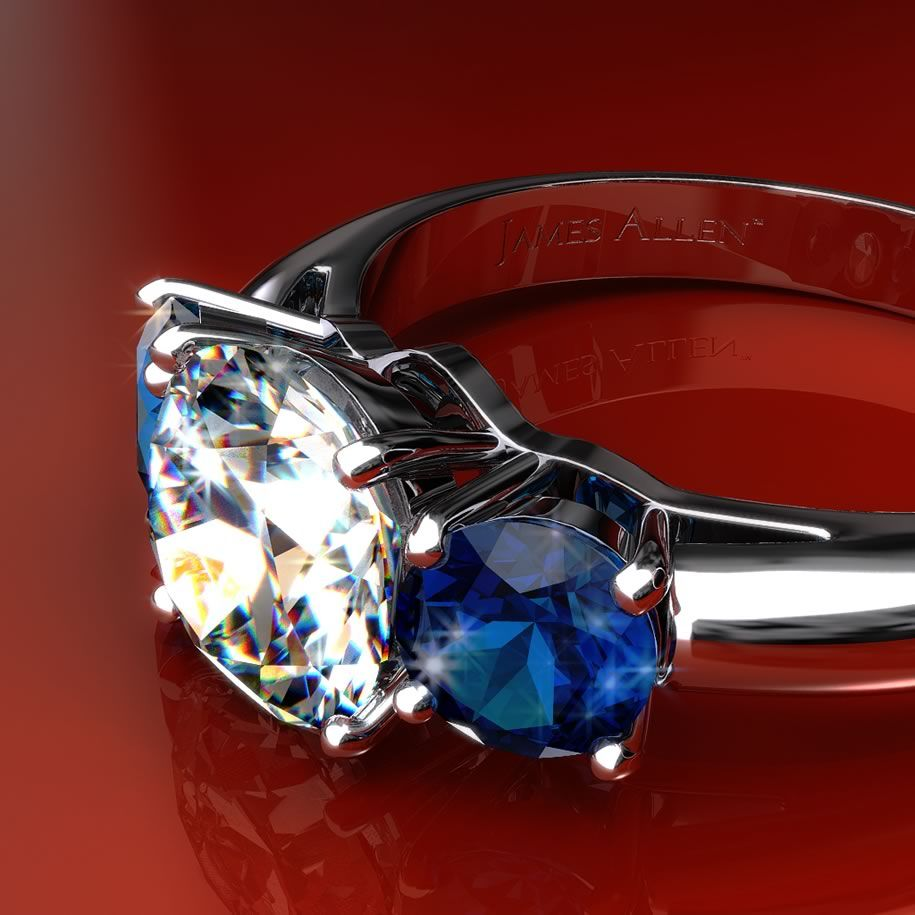 diamond wedding rings for