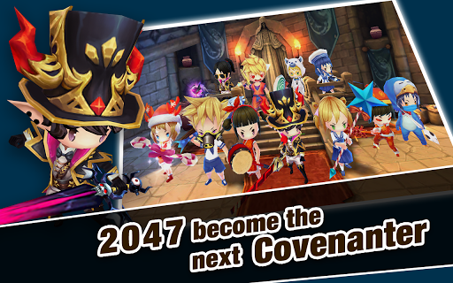 2047 Covenant
