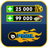 Coins For 8 Ball Pool - Guide