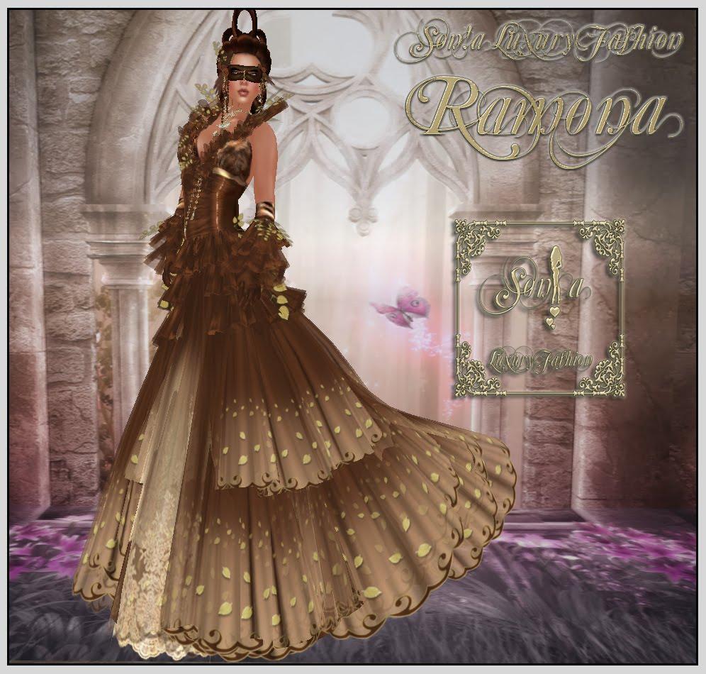 Ballroom & Wedding dress