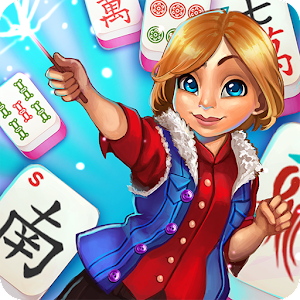🌟Mahjong: Magic School - Fantasy Quest For PC (Windows & MAC)