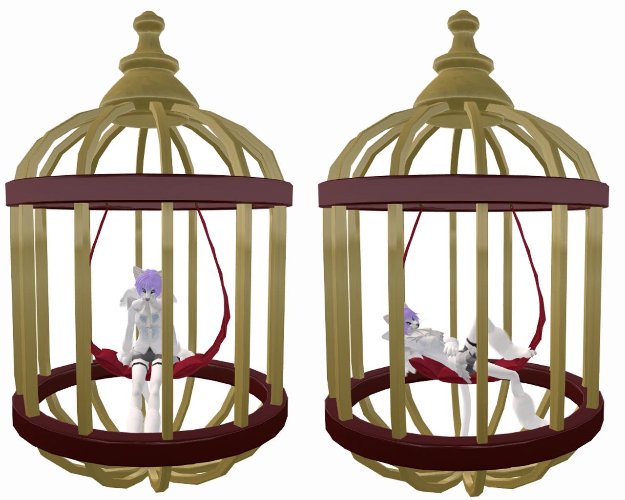 Bird Cage - Bird Cage (EaHH