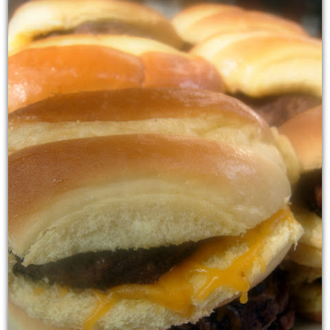 Crazy-Addictive Diner Sliders