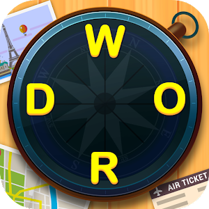 WordTrip - A word search & connect puzzle game Online PC (Windows / MAC)