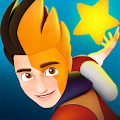 Game Star Chasers: Twilight Surfers APK for Kindle
