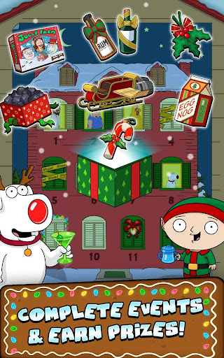 Family Guy- Another Freakin' Mobile Game screenshot 8