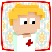 Game Craft for Girls Hospital Surgeon 3D APK for Kindle