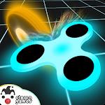 Fisp.io Spinz Master of Fidget Spinner Icon