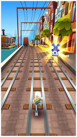 Subway Surfers 1.65.0