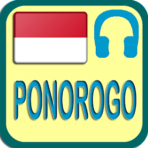 Download Ponorogo Radio Station For PC Windows and Mac