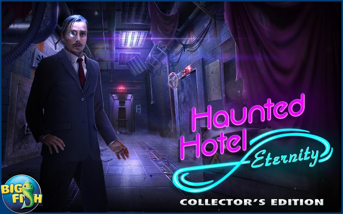 Haunted Hotel: Eternity (Full) Screenshot 9