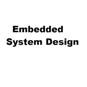 Download Embedded System Design For PC Windows and Mac