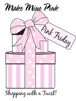 Make Mine Pink * Pink Fridays