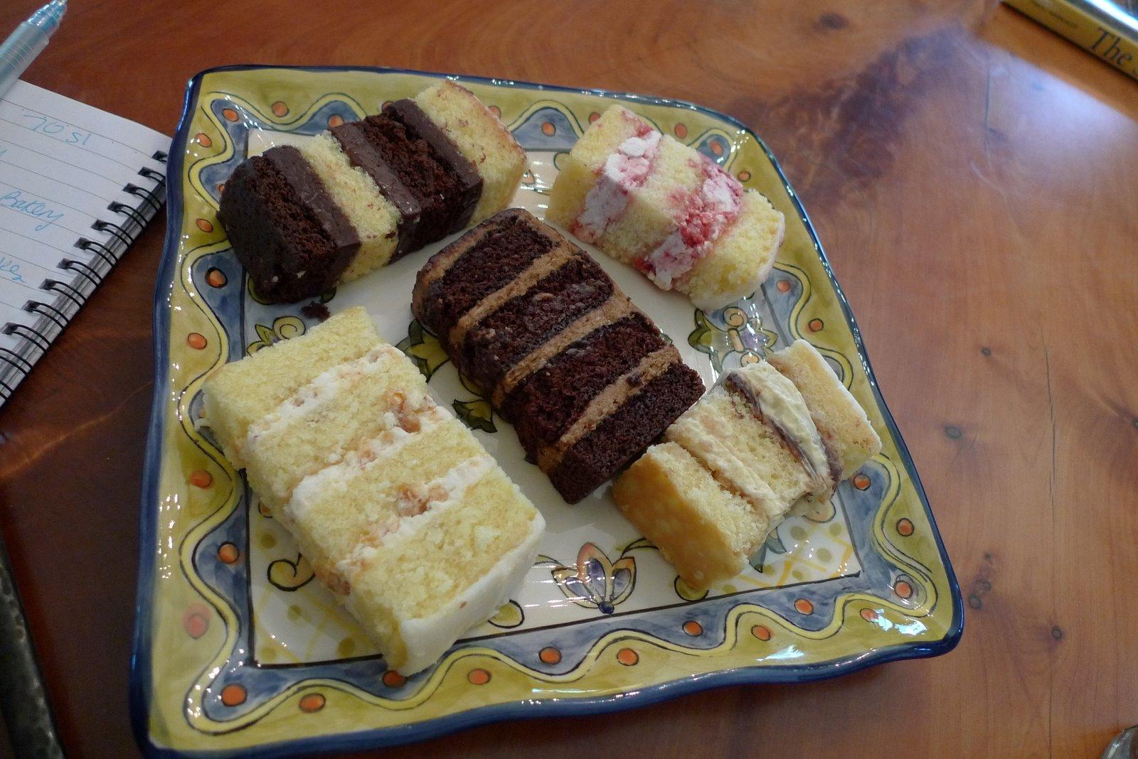 Amazing Wedding Cakes by