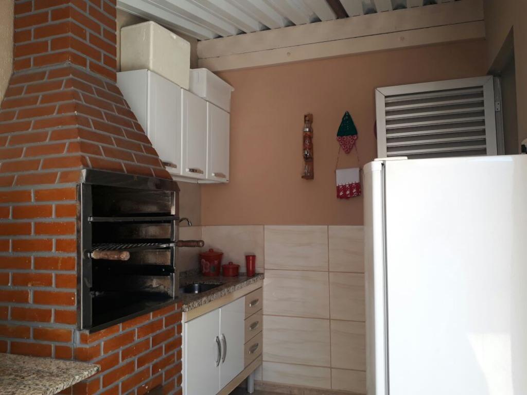Casa para Venda 89 m²  com 2 quartos
