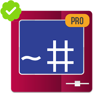 Bash Shell Pro [Root] - 50% OFF For PC / Windows 7/8/10 / Mac – Free Download