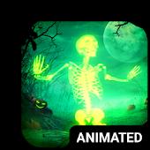 Skeleton Dance 4 Keyboard APK for Lenovo
