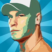 Game Guess the Wrestlers Quiz version 2015 APK