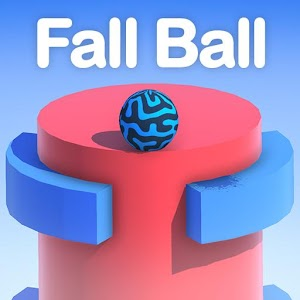Fall Ball : Addictive Falling For PC (Windows & MAC)