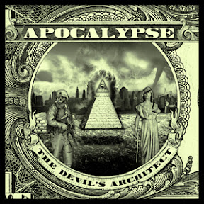Apocalypse - The Devils Architect