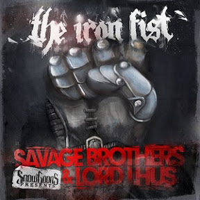 Snowgoons The Iron Fist