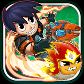 Slugterra: Slug it Out 2 APK Download for Android