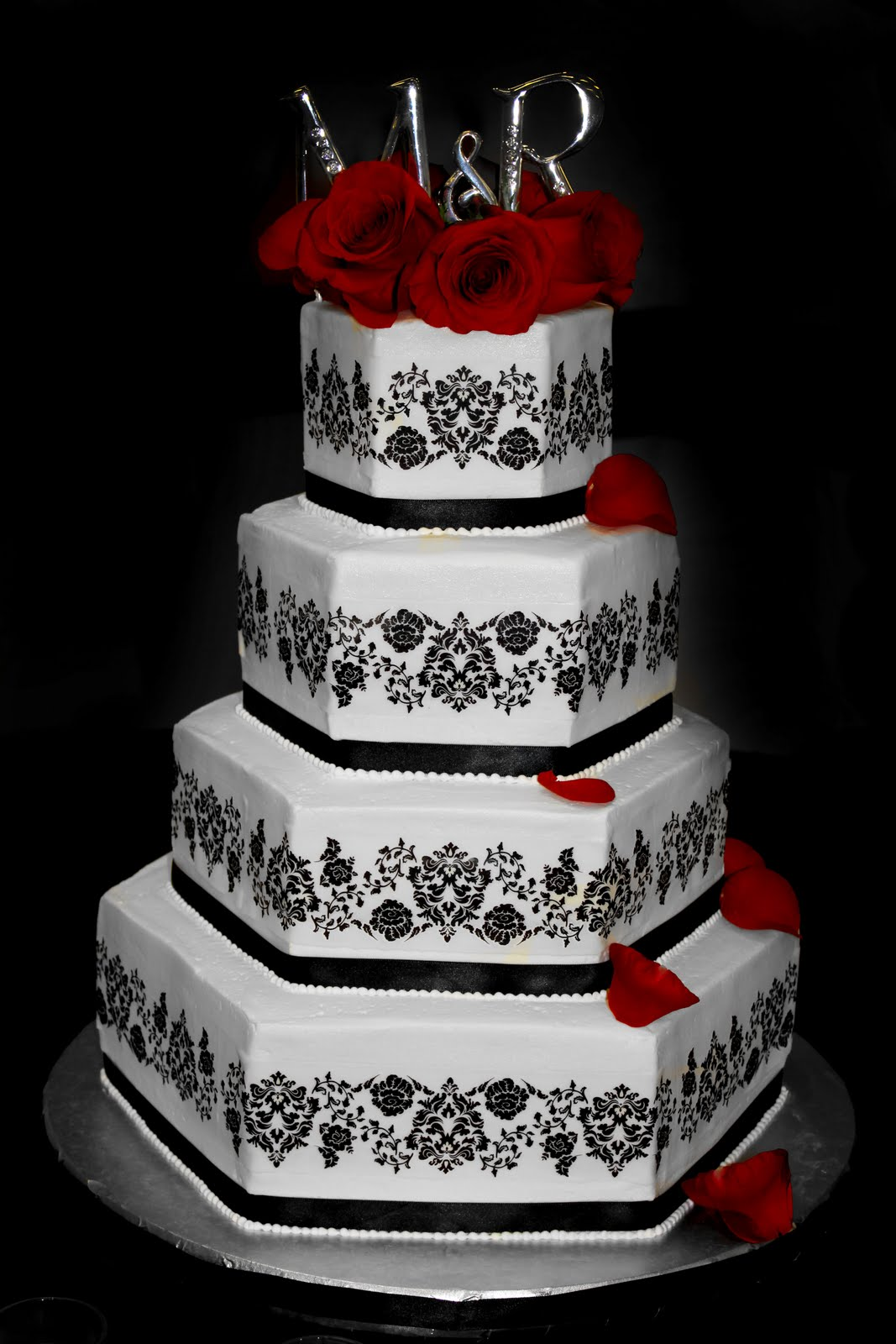 wedding cake ever!