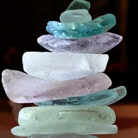 by Nancy Tonkin - Artistic Objects Glass
