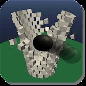 Physics Simulation Building Destruction