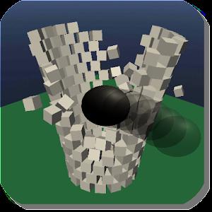 Physics Simulation Building Destruction For PC