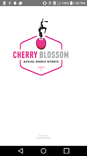 Cherry Blossom Pole Dancing - screenshot