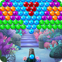 Atlantis Pop Bubble Shooter For PC (Windows And Mac)