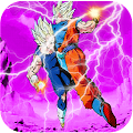 Game Goku Super Saiyan Power battle APK for Windows Phone