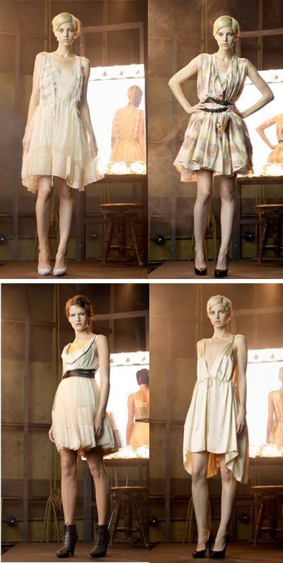 GORGEOUS DRESSES = GARY GRAHAM | Fashion Cult