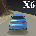 3D X6 DRIVE ON THE MOUNTAINS APK for Bluestacks
