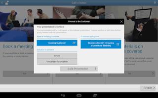 Screenshot of Customer Conversations Guide