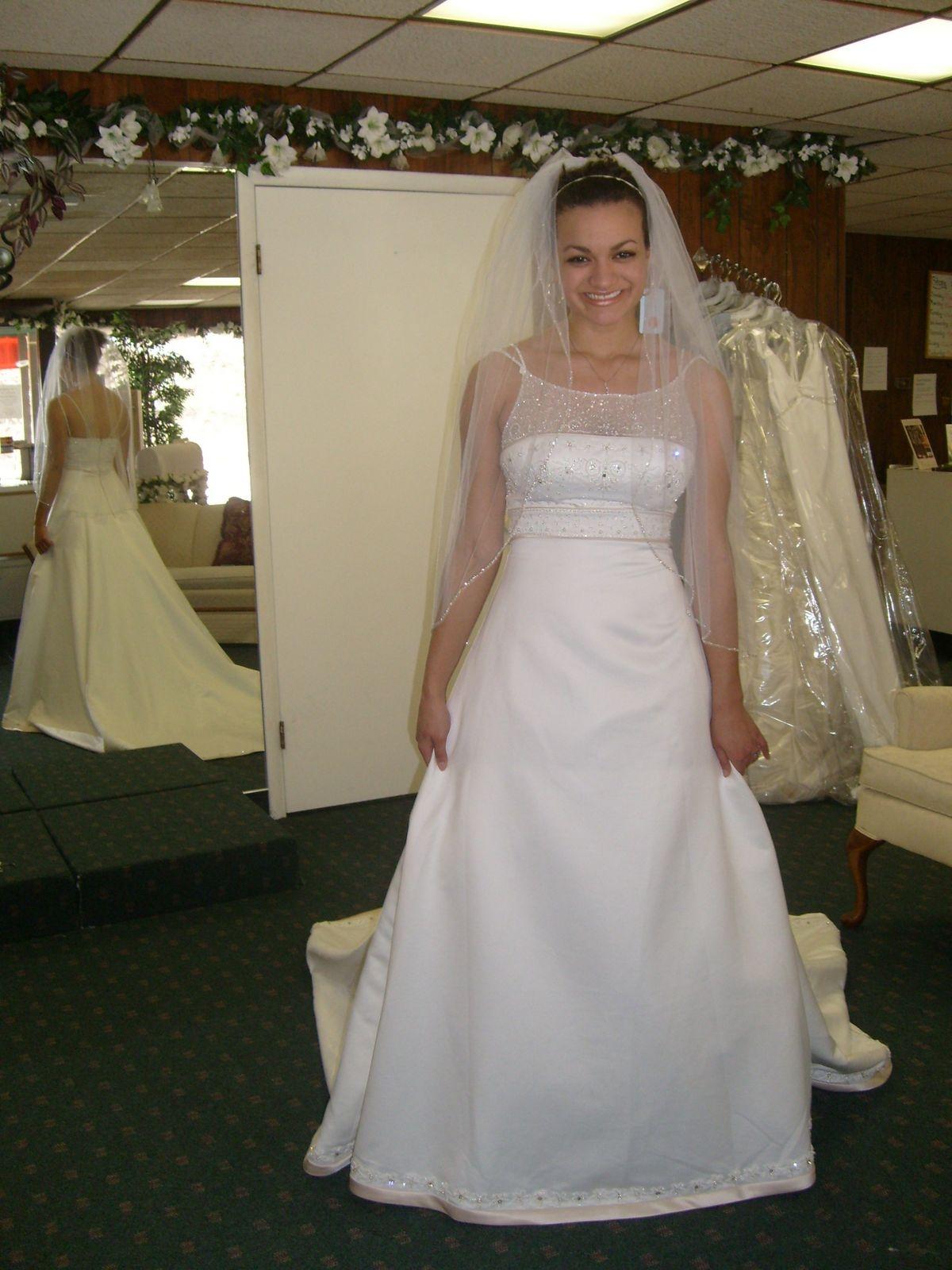 dress to wear to a wedding as