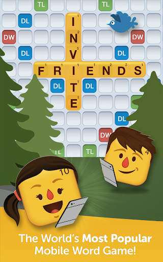 Words With Friends Classic screenshot 11