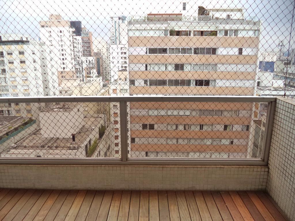 Apto 3 Dorm, Itaim Bibi, São Paulo (AP16617) - Foto 6