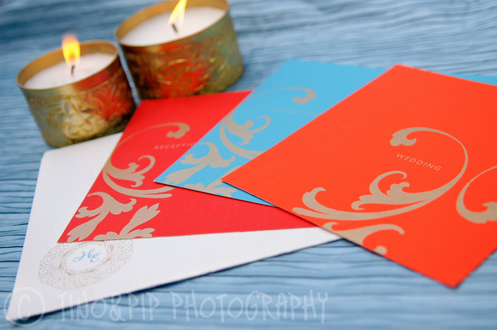 chinese wedding invitations