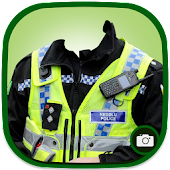 Traffic Police Suit Maker APK for Bluestacks