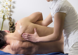 Kinglake Remedial Massage Therapy